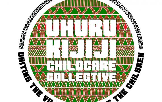 Uhuru Kijiji Childcare Collective Info Session