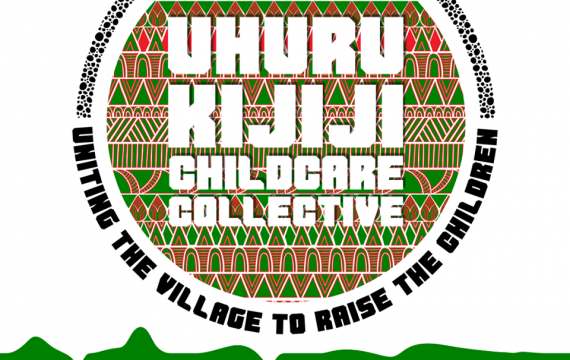 Uhuru Kijiji Childcare Collective Interest Meeting