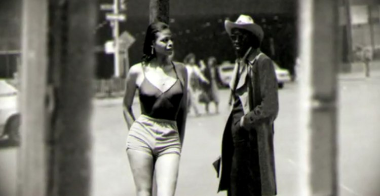 Pimp and how it's destroying the image of us black people especially dark skin women