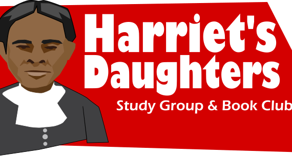 Virtual: Harriet's Daughters Study Group and Book Club