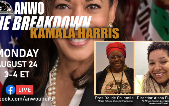 The Breakdown: Kamala Harris