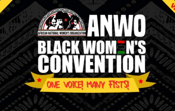 2021 Black Women's Convention